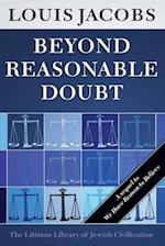 Beyond Reasonable Doubt (Littman Library of Jewish Civilization)