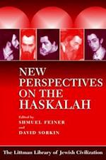 New Perspectives on the Haskalah
