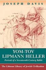 Yom-Tov Lipmann Heller (Littman Library of Jewish Civilization)