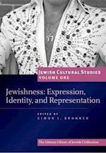 Jewishness (Jewish Cultural Studies, nr. 1)