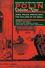 Polin: Studies in Polish Jewry af Israel Bartal, etc, Antony Polonsky