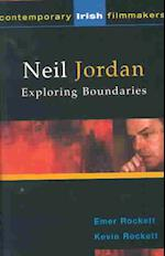 Neil Jordan (Contemporary Irish Writers and Filmmakers)