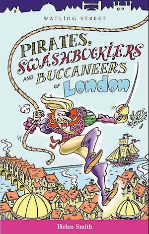 Pirats, Swashbucklers & Buccaneers
