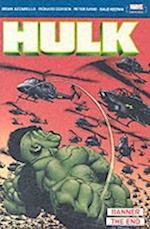 Incredible Hulk: Banner & the End