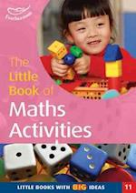 The Little Book of Maths Activities (Little Books, nr. 11)
