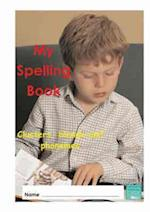 My Spelling Book