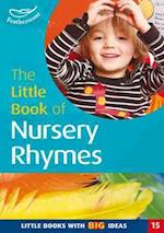 The Little Book of Nursery Rhymes (Little Books, nr. 15)