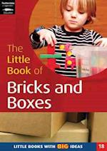 The Little Book of Bricks and Boxes (Little Books, nr. 18)