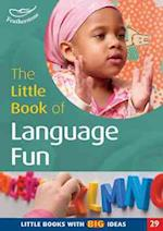 The Little Book of Language Fun (Little Books, nr. 29)