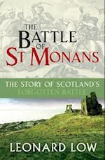 The Battle of St Monans