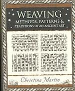 Weaving (Mathemagical Ancient Wizdom)