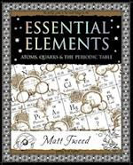 Essential Elements (Mathemagical Ancient Wizdom)