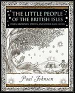 The Little People of the British Isles
