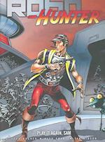 Robo-Hunter af John Wagner, Ian Gibson, Alan Grant