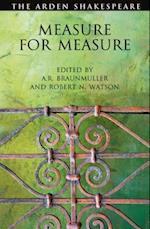 Measure for Measure Ed3 Arden