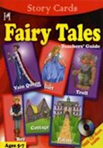 Fairy Tales: Teachers' Guide: Ages 5-7 (Story Cards S)