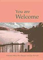 You are Welcome af Pam Allen, Jay Rowell, Ben Harper