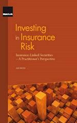 Investing in Insurance Risk