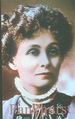 Pankhurst af Jad Adams