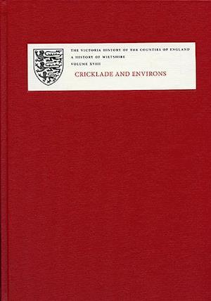 A History of the County of Wiltshire
