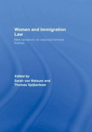Women and Immigration Law