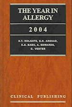The Year in Allergy