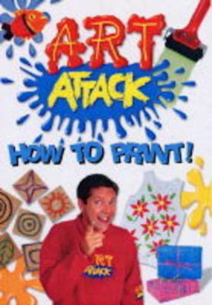"""""""Art Attack"""""""