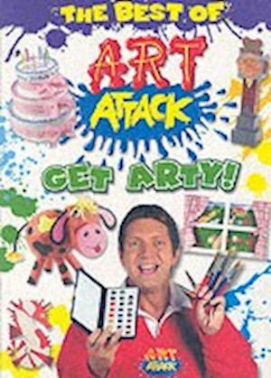 Best of Art Attack