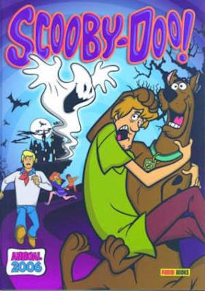 Scooby-Doo! Annual