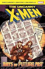 The Uncanny X-Men af Chris Claremont, John Byrne, John Romita