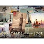 Postcards from the Edge af Christopher Nicholson