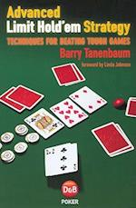 Advanced Limit Hold'em Strategy