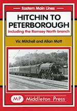 Hitchin to Peterborough (Eastern Main Lines)