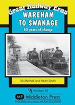 Wareham to Swanage (Great Railway Eras)