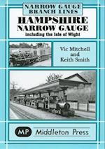 Hampshire Narrow Gauge