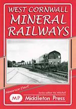 West Cornwall Mineral Railways