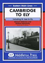 Cambridge to Ely (Eastern Main Lines)