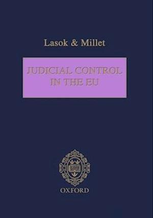 Judicial Control in the EU