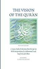 The Vision of the Qur'an af Kabir Helminski