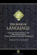 The Book of Language af Kabir Helminski