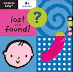 Amazing Baby: Lost and Found af Mike Jolley, Emma Dodd, Beth Harwood