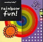 Rainbow Fun af Mike Jolley, Emma Dodd