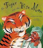 The Tiger and the Wise Man af Andrew Peters, Diana Mayo