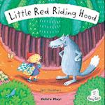 Little Red Riding Hood (flip up fairy tales)