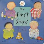 My First Signs