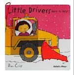 Here to Help (Little Drivers S)