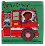To the Rescue! (Little Drivers)