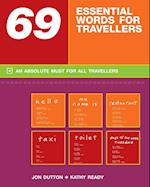 69 Essential Words for Travellers