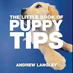 The Little Book of Puppy Tips
