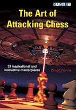 The Art of Attacking Chess af Zenon Franco